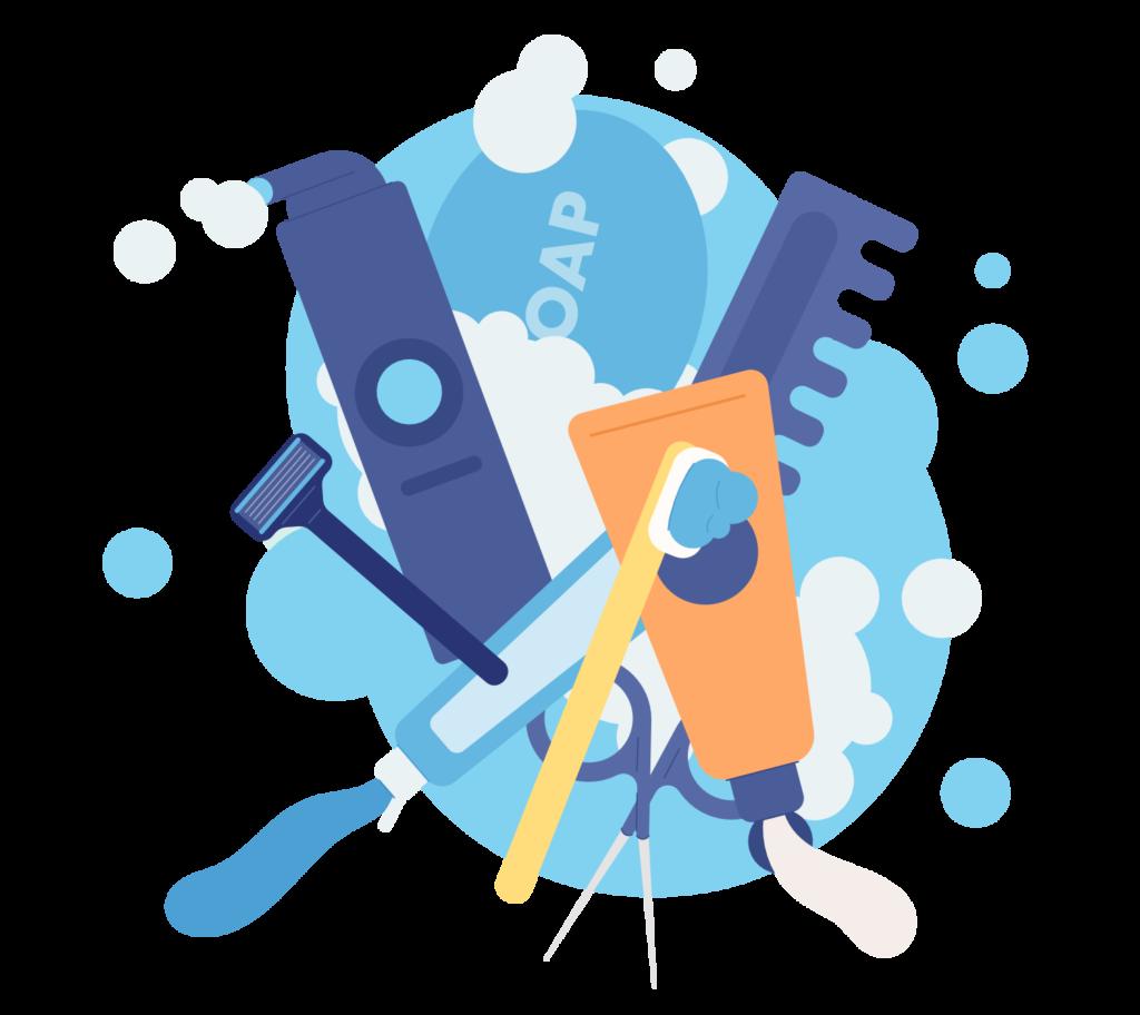 mens hygiene
