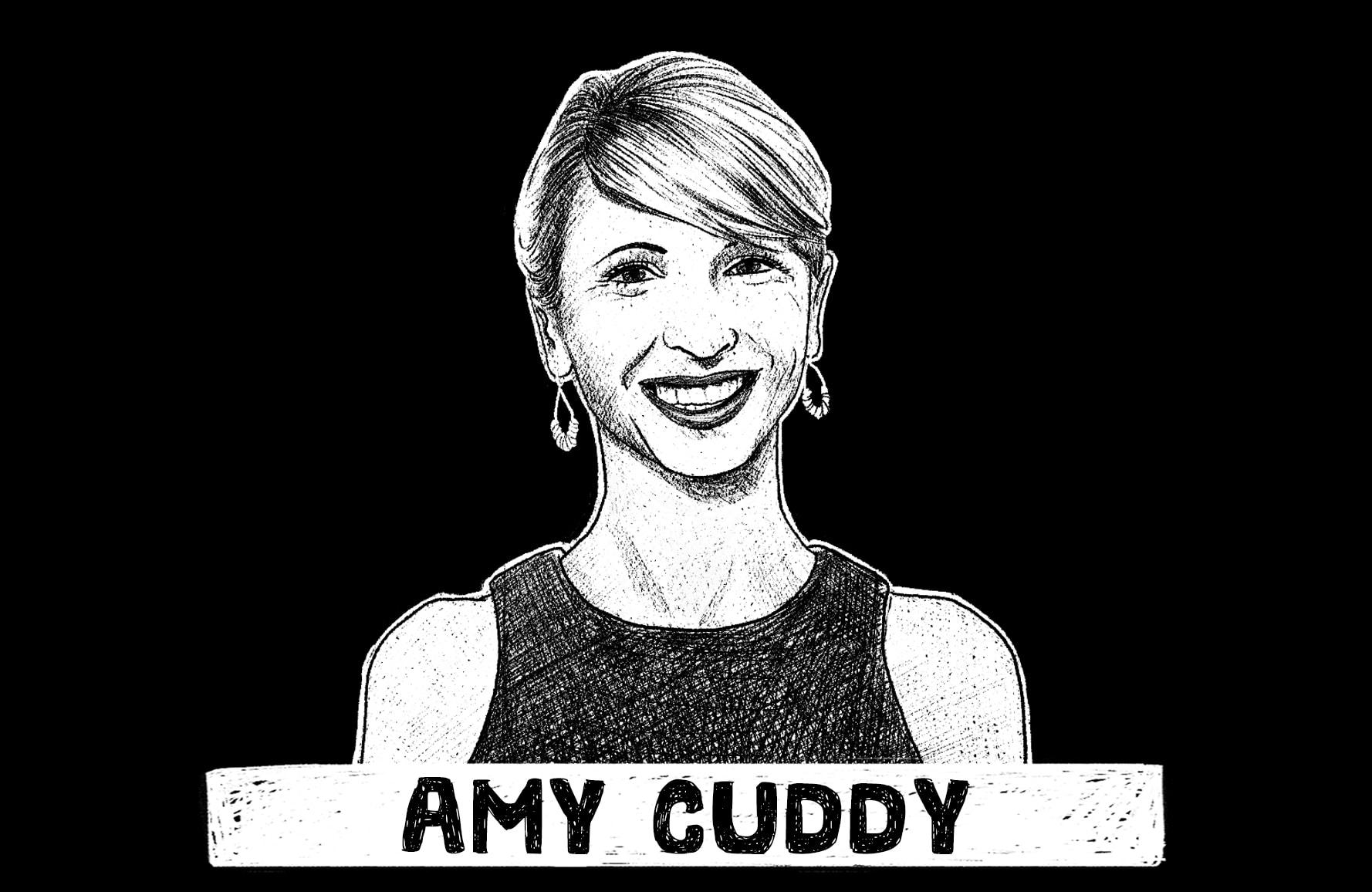 Amy Cuddy