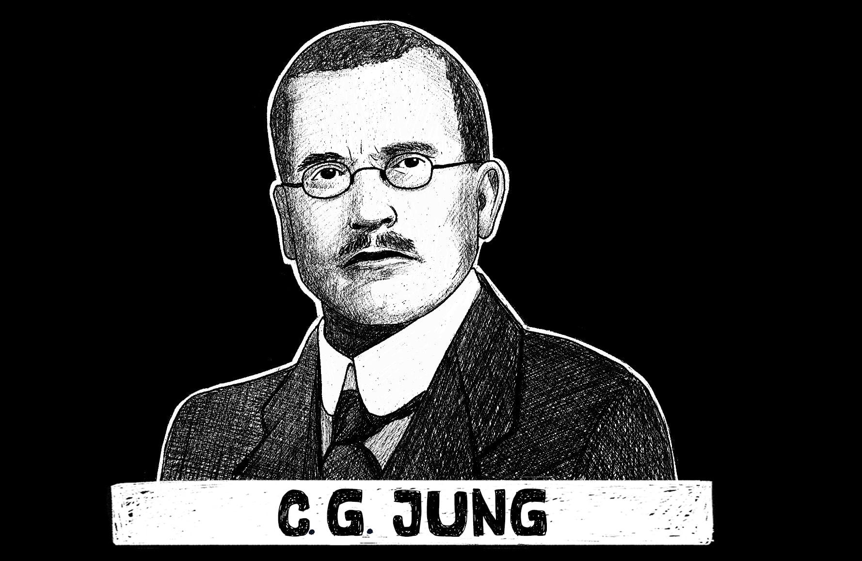Carl G Jung