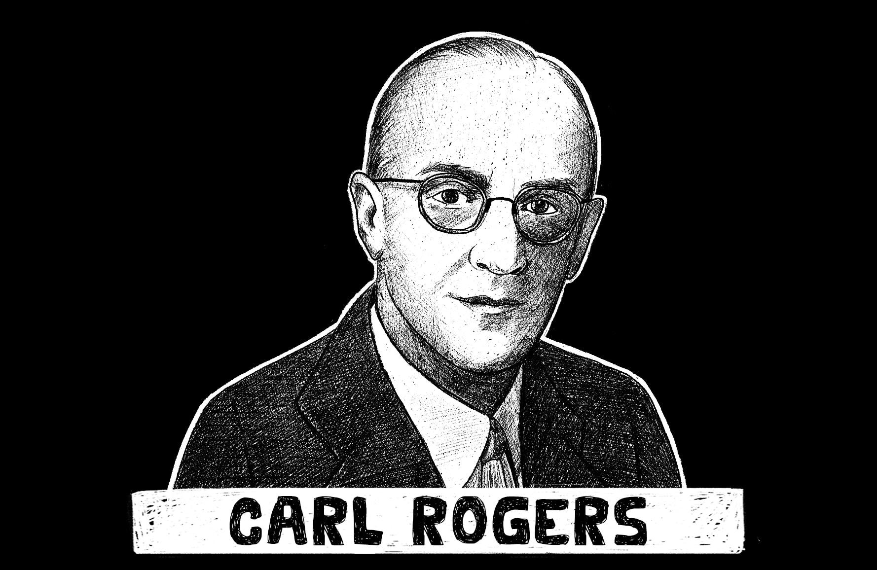 Carl Rogers