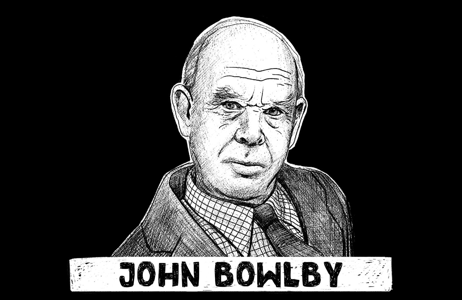 John Bolwby
