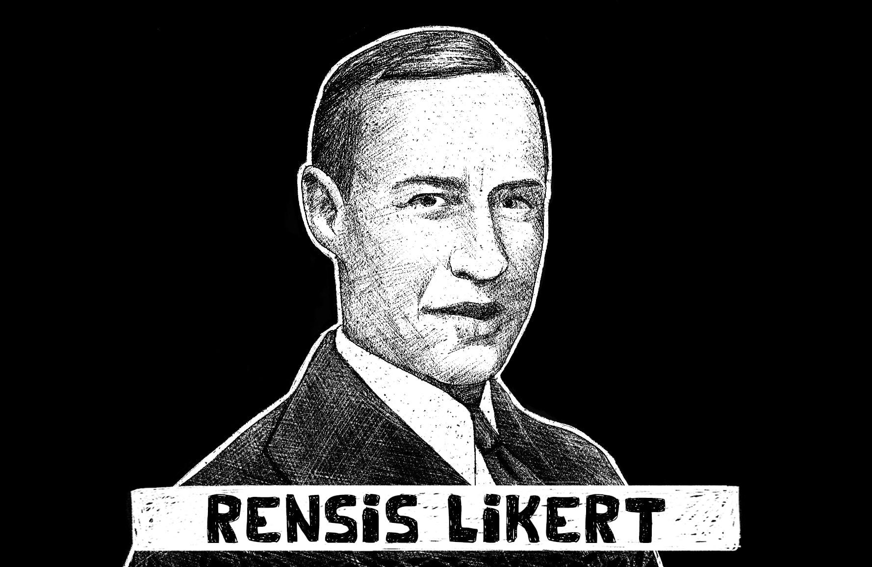 Rensis Likert